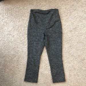 Old Navy Maternity Athletic Capris